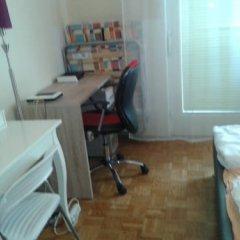 Отель Pension Vienna Happymit 2* Апартаменты с различными типами кроватей фото 6