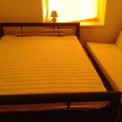 Отель Pension Vienna Happymit 2* Стандартный номер с двуспальной кроватью (общая ванная комната) фото 3