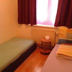 Отель Pension Vienna Happymit 2* Студия с различными типами кроватей фото 4