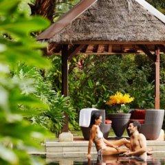 Отель Sofitel Singapore Sentosa Resort & Spa 5* Вилла с различными типами кроватей фото 12