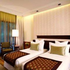 Отель Sofitel Singapore Sentosa Resort & Spa 5* Вилла с различными типами кроватей фото 13