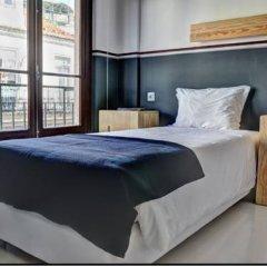 Hostel 4U Lisboa Стандартный номер с 2 отдельными кроватями