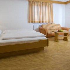 Hotel Lowenwirt 3* Стандартный номер фото 6
