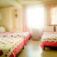 Phuong Hanh Ii Hotel Стандартный номер