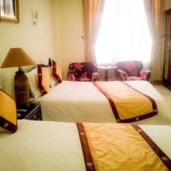 Phuong Hanh Ii Hotel Улучшенный номер
