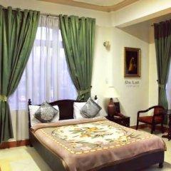 Phuong Hanh Ii Hotel Стандартный номер фото 4
