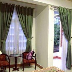 Phuong Hanh Ii Hotel Стандартный номер фото 3