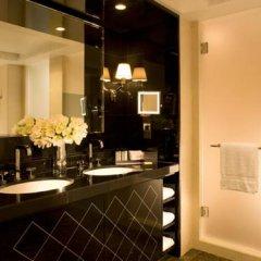 Four Seasons Hotel London at Park Lane 5* Люкс Park с двуспальной кроватью фото 11