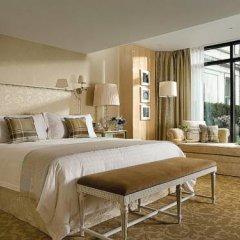 Four Seasons Hotel London at Park Lane 5* Люкс Park с двуспальной кроватью фото 2