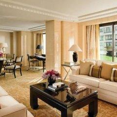 Four Seasons Hotel London at Park Lane 5* Президентский люкс с различными типами кроватей фото 5
