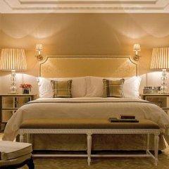 Four Seasons Hotel London at Park Lane 5* Люкс Park с двуспальной кроватью фото 8