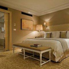Four Seasons Hotel London at Park Lane 5* Президентский люкс с различными типами кроватей фото 8