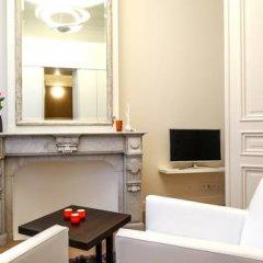 Отель Abondance Logies Люкс с различными типами кроватей фото 4