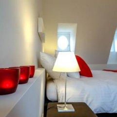 Отель Abondance Logies Стандартный номер с различными типами кроватей
