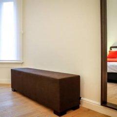 Отель Abondance Logies Люкс с различными типами кроватей фото 5