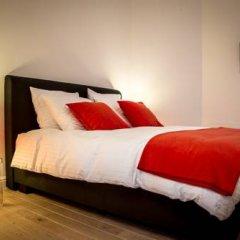 Отель Abondance Logies Люкс с различными типами кроватей фото 3