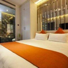 Signature Boutique Hotel 3* Улучшенный номер с различными типами кроватей