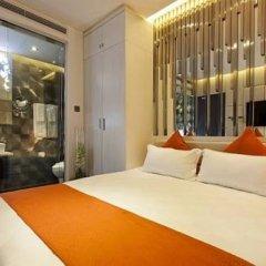Signature Boutique Hotel 3* Улучшенный номер с различными типами кроватей фото 6