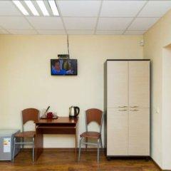 Гостиница Staryi Kiev 4* Стандартный номер с 2 отдельными кроватями (общая ванная комната) фото 3