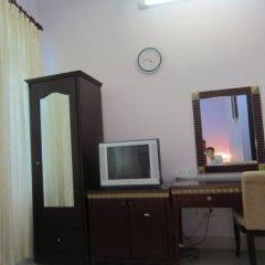 Contempo Hotel 2* Стандартный номер фото 5