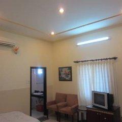Contempo Hotel 2* Стандартный номер фото 4