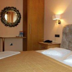 Hotel Maroussi 2* Стандартный номер с различными типами кроватей