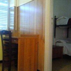 Hostel Prima Base Кровать в общем номере с двухъярусной кроватью фото 6
