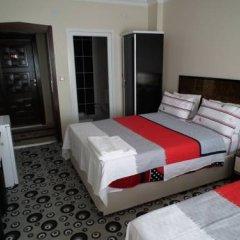 Hotel Mirva Стандартный номер с различными типами кроватей фото 8