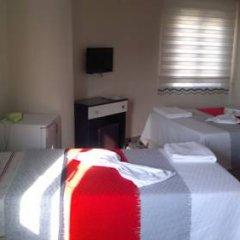 Hotel Mirva Номер категории Эконом с различными типами кроватей фото 5