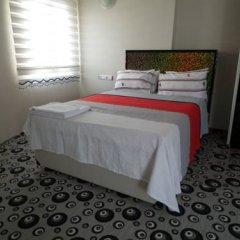 Hotel Mirva Стандартный номер с различными типами кроватей фото 5