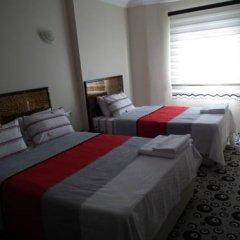 Hotel Mirva Стандартный номер с двуспальной кроватью фото 2