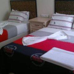 Hotel Mirva Номер категории Эконом с различными типами кроватей фото 4