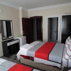 Hotel Mirva Стандартный номер с различными типами кроватей фото 2