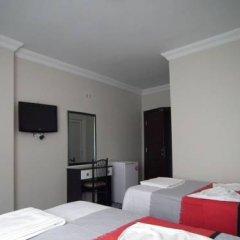 Hotel Mirva Стандартный номер с двуспальной кроватью фото 4