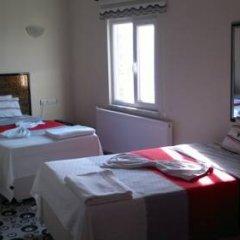 Hotel Mirva Номер категории Эконом с различными типами кроватей