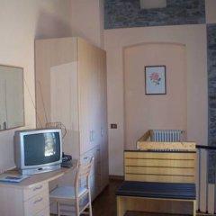 Отель Agriturismo Monterosso Апартаменты фото 6