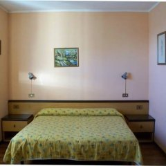 Отель Agriturismo Monterosso Стандартный номер