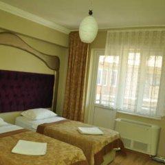 Ottoman Palace Hotel Edirne 3* Стандартный номер с двуспальной кроватью фото 6