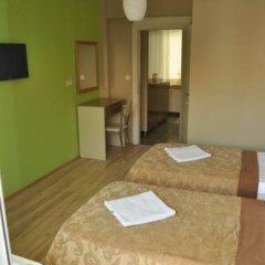 Ottoman Palace Hotel Edirne 3* Стандартный номер с двуспальной кроватью фото 9