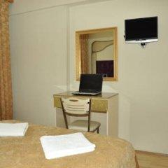 Ottoman Palace Hotel Edirne 3* Стандартный номер с двуспальной кроватью фото 2
