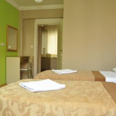 Ottoman Palace Hotel Edirne 3* Стандартный номер с двуспальной кроватью фото 8