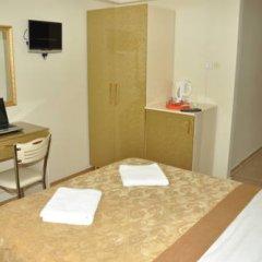 Ottoman Palace Hotel Edirne 3* Стандартный номер с различными типами кроватей фото 17