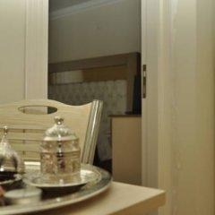 Ottoman Palace Hotel Edirne 3* Апартаменты с различными типами кроватей