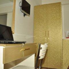 Ottoman Palace Hotel Edirne 3* Стандартный номер с различными типами кроватей фото 3