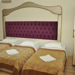 Ottoman Palace Hotel Edirne 3* Стандартный номер с различными типами кроватей