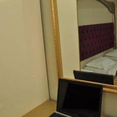 Ottoman Palace Hotel Edirne 3* Стандартный номер с различными типами кроватей фото 18