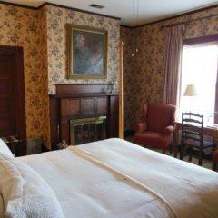 Отель The Country House Inn 3* Стандартный номер с различными типами кроватей фото 15