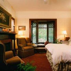 Отель The Country House Inn 3* Стандартный номер с различными типами кроватей фото 10
