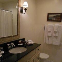 Отель The Country House Inn 3* Стандартный номер с различными типами кроватей фото 12