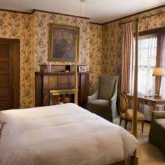 Отель The Country House Inn 3* Стандартный номер с различными типами кроватей